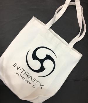 9c269d6ce96b Холщовая сумка из двунитки оптом с донной складкой 210 гр., неокрашенная -  промо сумки с логотипом